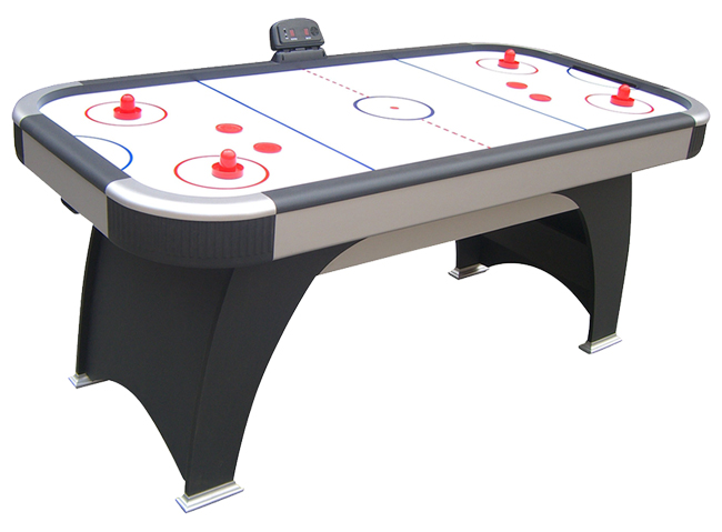 AIR HOCKEY GARLANDO DA TAVOLO ZODIAC