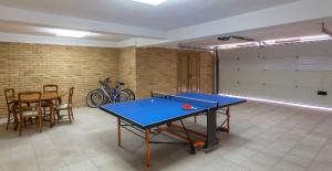 tavolo ping pong da interno