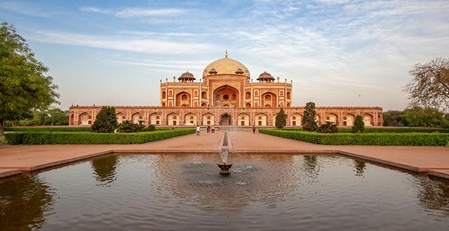 palazzo india
