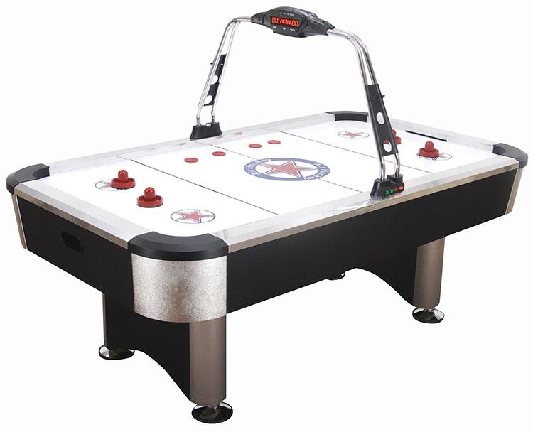 tavolo da gioco air hockey professionale