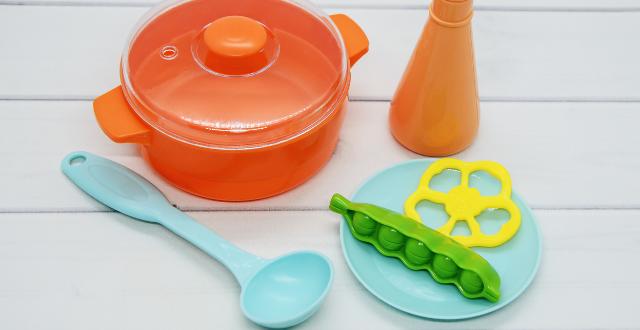 accessori cucina giocattolo